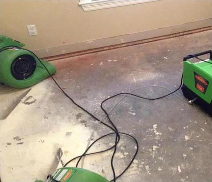 Water Damage Cleanup In Pine Castle After