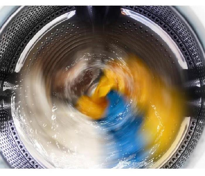 Water Damage Are You Loading Water Damage in Your Pine Castle Washing Machine