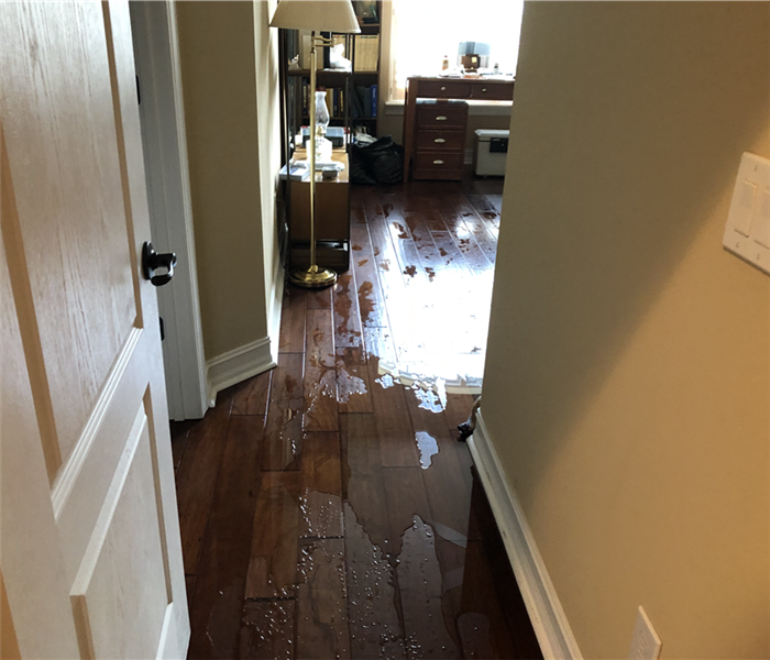 Water Damage A Simple Yet Effective Plan for Flood Damage Remediation in Conway