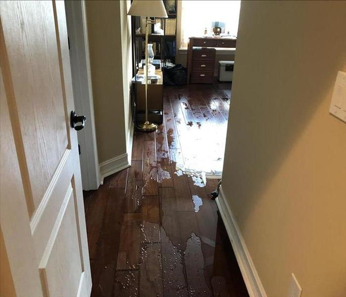 Storm Damage How SERVPRO Can Restore Your Conway Home After A Flood