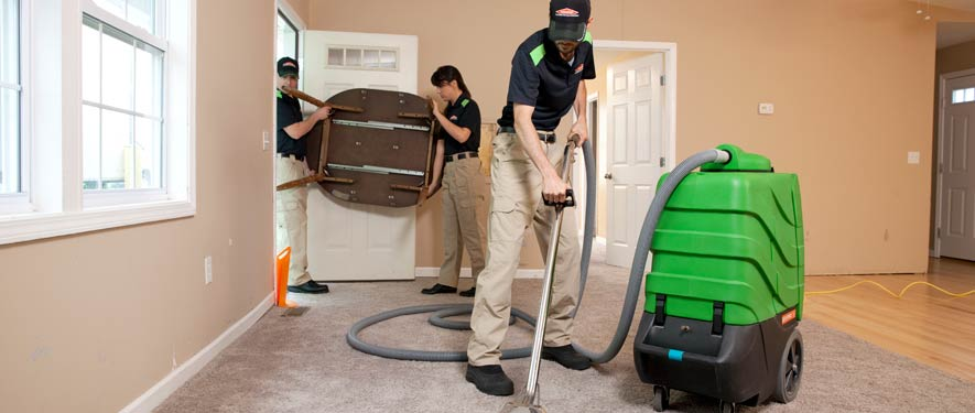 Edgewood, FL residential restoration cleaning